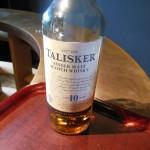 talisker 05